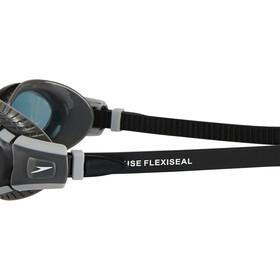 speedo Futura Biofuse Flexiseal Goggles Unisex cool grey/black/smoke